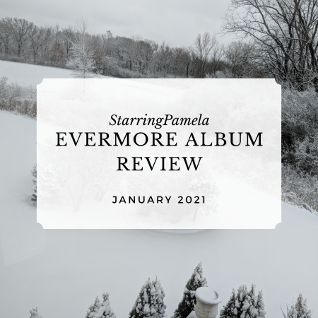 evermore album review featured image