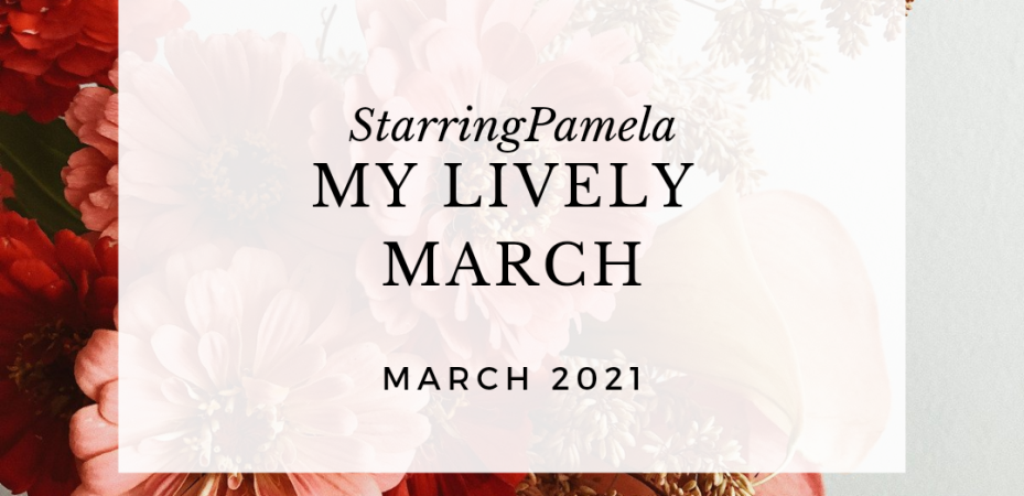 my lively march featured image