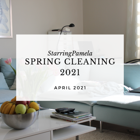 spring cleaning 2021 featured image