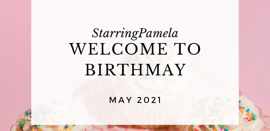 welcome to birthmay 2021 featured image