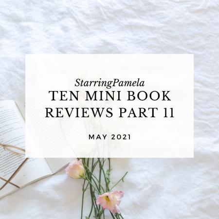 ten mini book reviews part 11 featured image