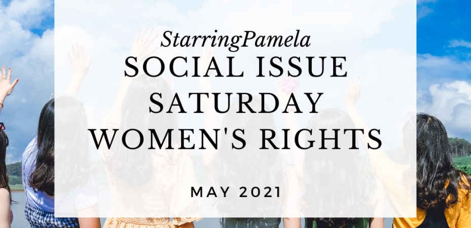 social issue saturday women's rights birthmay featured image