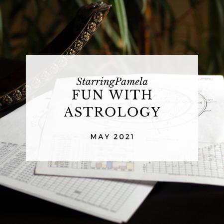 fun with astrology my big three birthmay featured image