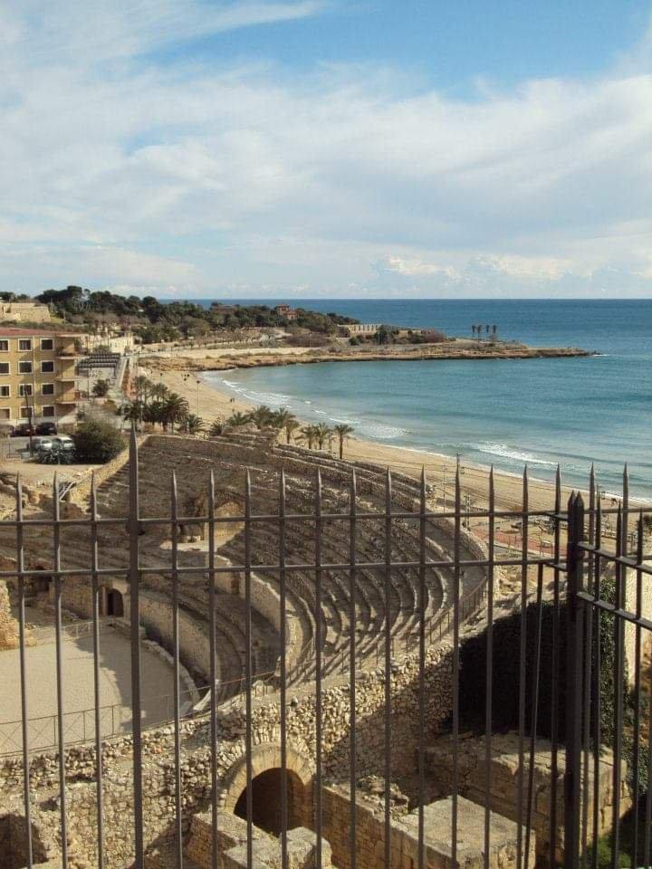 Tarragona amphitheater