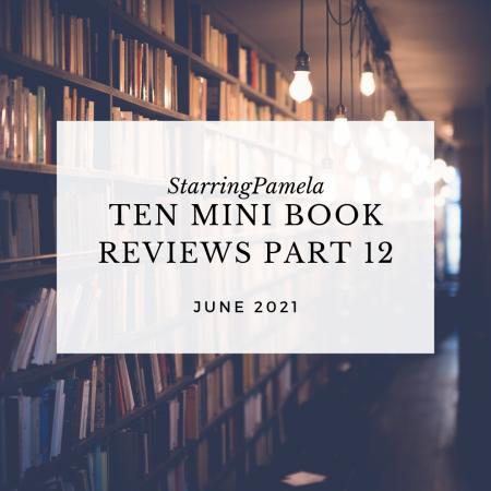 ten mini book reviews part 12 featured image