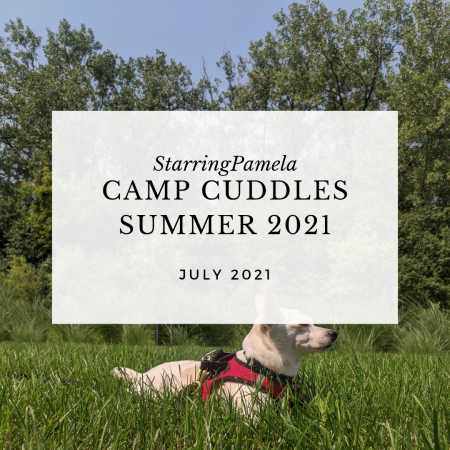 camp cuddles summer 2021 featured image